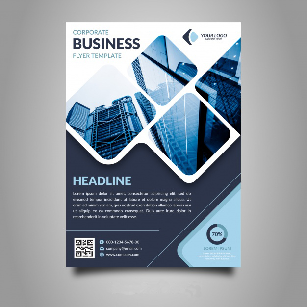 Business Leaflets